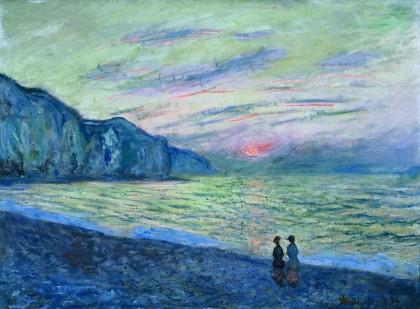Bonnard, The Bay