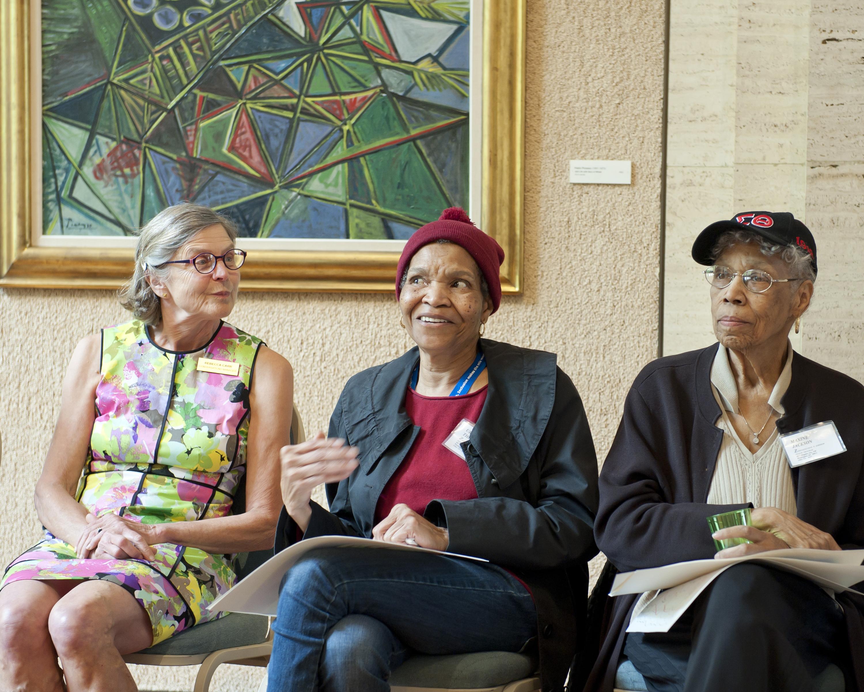 Conversations at The Kreeger Museum